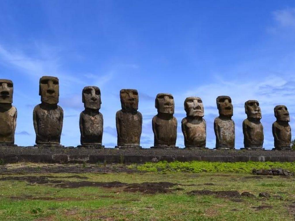 Pulau Terpencil Dunia Membatasi Kunjungan Turis, Kenapa?