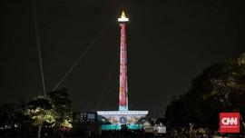 HUT ke-492 DKI Jakarta Angkat Konsep Ekonomi Kreatif Ibu Kota