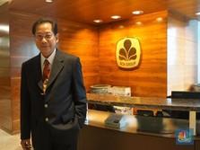 Bos BCA Jual Saham Rp 2,43 M, Dari Awal Tahun Cuan 11%