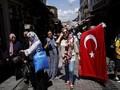 JPMorgan: Utang Jatuh Tempo Turki Hingga 2019 Capai US$179 M