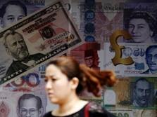 Ramai-ramai Tinggalkan Dolar AS Termasuk RI, Bisa?