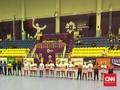 Banyak Kursi Kosong di Asian Games 2018, OCA Tegur INASGOC