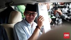 Tim Pemenangan Prabowo-Sandi Bentuk Satgas Agama