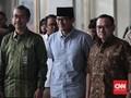 Lapor Harta Kekayaan ke KPK, Sandi Ditemani Sudirman Said