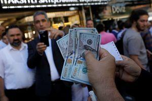 Dolar AS Sudah Bangkit, Untung Pasar Indonesia Libur