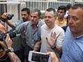 Pastor AS yang Ditahan Turki Dibebaskan