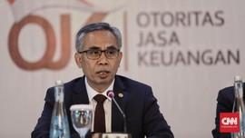 OJK Klaim Kredit Perbankan Naik 12,45 Persen di 2018