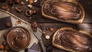 Pabrik Selai Cokelat Butuh 60 Orang 'Penjilat' di Italia