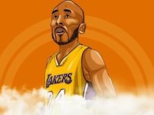 Ingin Jadi Pemimpin Sejati? Begini Tips Dari Kobe Bryant
