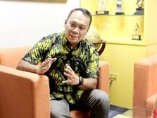 Tentukan Status Kookmin, Rights Issue Bukopin Digelar Agustus