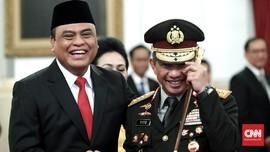 IPW Jagokan Tiga Jenderal Senior Jadi Wakapolri
