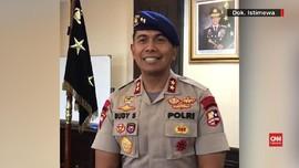 Heboh Video Rudy 'Gajah' Jadi Kapolda Metro Hanya Guyonan