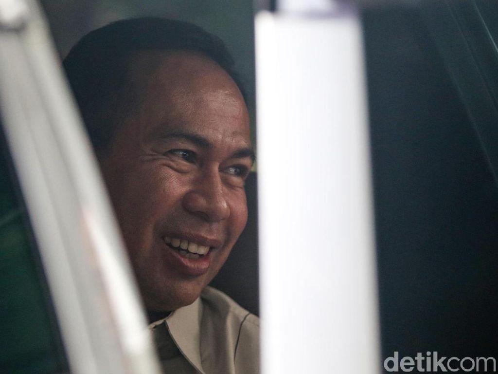 KPK Periksa Suami Wali Kota Airin Terkait Pencucian Uang