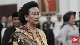 Diberhentikan dari DPD, Hemas Ungkit Kepemimpinan OSO Tak Sah