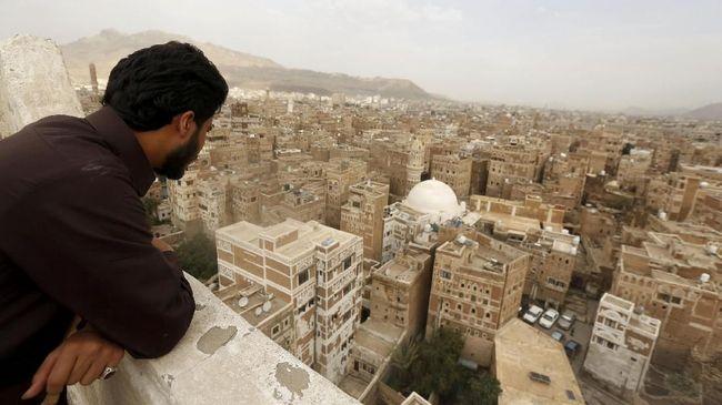Koalisi Saudi Bantah Laporan PBB soal Kejahatan Perang Yaman