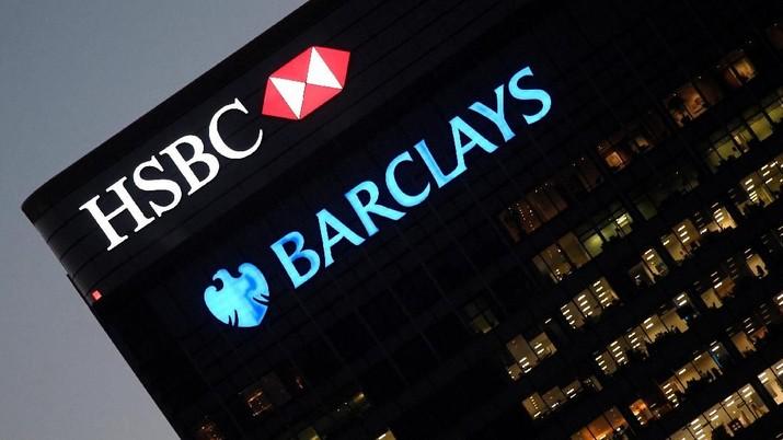 Alibaba, Google & Amazon Jadi Ancaman Terbesar Bisnis Bank
