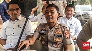 Kapolri Beri Pedoman Penanganan Kejahatan Kala PSBB Berlaku