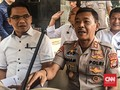 Idham Azis Tak Ingin Istri Jadi Jenderal 'Bintang Tujuh'