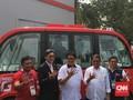 Kominfo-Kemenperin Siapkan Kawasan Industri Berbasis 5G