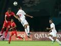 Timnas Indonesia Kalah dari Palestina di Asian Games 2018