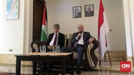 Penasihat Abbas Sebut Kesepakatan Hamas-Israel Berbahaya