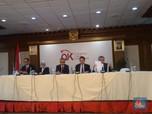 Antisipasi Kondisi Global, OJK Temui FSA Jepang dan Korea