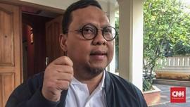 Jokowi dan Prabowo Akan Tiba Bersamaan di Lokasi Debat Kedua
