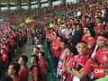 Pembelian Tiket Timnas Indonesia U-23 vs Laos Kisruh