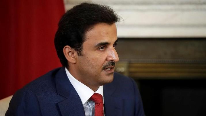 Sektor perbankan Qatar memiliki eksposur yang cukup besar terhadap Turki.