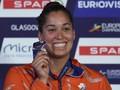 Juara Olimpiade Dukung Atlet Renang Indonesia di Asian Games