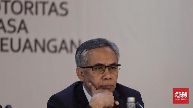 OJK Prediksi Pertumbuhan Kredit 2019 Melambat Jadi 13 Persen