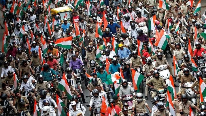 Peran India Begitu Penting bagi Dunia