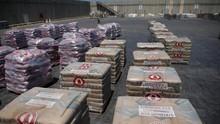 Israel Izinkan Barang Komersial Masuk Jalur Gaza