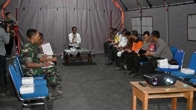 Menpar Puji Langkah Jokowi Pulihkan Pariwisata Lombok