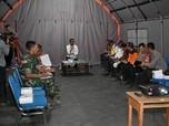 Ini Alasan Jokowi tidak Tetapkan Bencana Nasional di Lombok