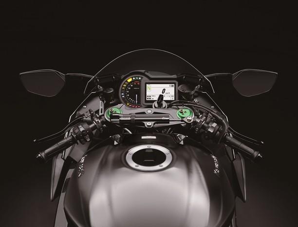Ngeri! Salah Satu Motor Tercepat Dunia Ini Makin Ngebut