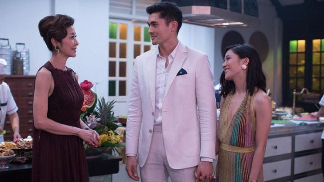 Aktor 'Crazy Rich Asians' Bingung Hadapi Ketenaran