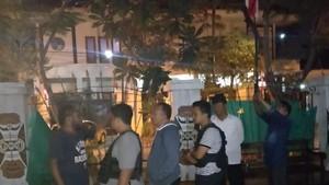 Sebanyak 49 Mahasiswa Papua Masih Ditahan di Polres Surabaya