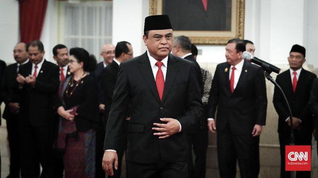 Syafruddin Sempat Kaget Saat Ditunjuk Jadi Menteri PAN-RB