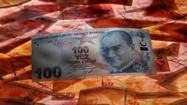 Moody's Juga Pangkas Peringkat Utang Turki Jadi 'Sampah'