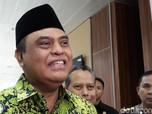 Jokowi Lantik Syafruddin Jadi Menteri PAN-RB