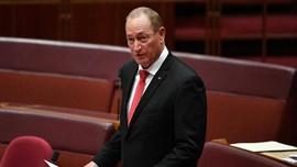 Sebut Muslim Penyebab Teror, Senator Australia Akan Disanksi