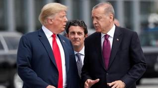 AS Tolak Tawaran Turki soal Pembebasan Pendeta