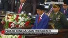 Pidato Kenegaraan Presiden RI