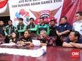 Tunda Demo, Pengemudi Ojol Pilih Mogok Massal di Asian Games