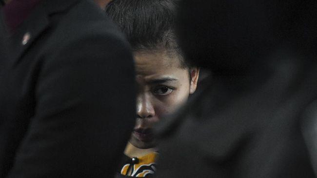 Pengacara Sakit, Sidang Siti Aisyah Ditunda Hingga Januari