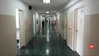 VIDEO: Mirisnya Kondisi Rumah Sakit Terimbas Krisis Venezuela