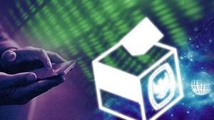 Gaduh Bot 'Polling' Pilpres 2019