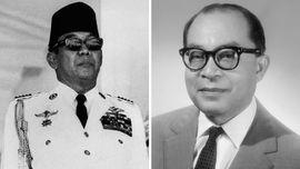 Dwitunggal Sukarno-Hatta, Cerita Konflik dan Hormat 2 Sahabat