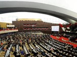 Jokowi Pamer Laporan Keuangan Cetak Hat-trick Opini WTP BPK